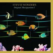 Stevie Wonder - Musiquarium (0601215936421) (2 CD)
