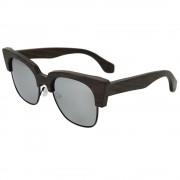 Bamboo Black Sandalwood Sunglasses