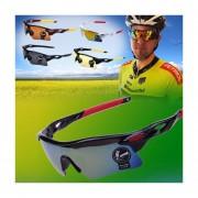 Gafas De Sol Deportivas Para Ciclismo-Multicolor