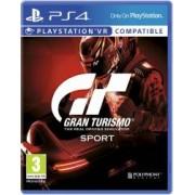 Joc Gran Turismo Sport Pentru Playstation 4