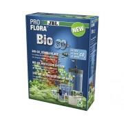 Instalatie de fertilizare Bio-CO2 JBL ProFlora Bio80 2, cu difuzor din sticla