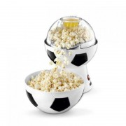Aparat de facut popcorn minge de fotbal, 1200W
