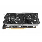 Видеокарта KFA2 GeForce GTX 1660 Super EX 1-CLICK OC 1830Mhz PCI-E 3.0 6144Mb 14000Mhz 192 bit DP DVI HDMI HDCP 60SRL7DS03EK