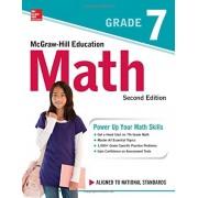 McGraw-Hill Education Math Grade 7, Second Edition, Paperback