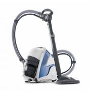 Polti Equipo de Vapor - Polti MCV80 Cylinder steam cleaner 0.8L 2200W Azul,