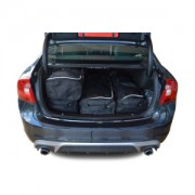 Volvo S60 II 2010-present 4d Car-Bags Travel Bags