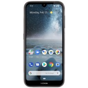 "Telefon mobil Nokia 4.2, Procesor Octa-Core 2.0/1.45GHz, IPS LCD Capacitive Touchscreen 5.71"", 2GB RAM, 16GB Flash, Camera Duala 13+2MP, Wi-Fi, 4G, Dual Sim, Android (Negru)"