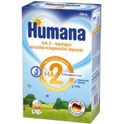 Humana HA 2 tejalapú anyatej kiegészítő