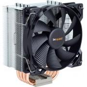 Hladnjak za CPU, BE QUIET Pure Rock 150W, s. 1150/1151/1155/1156/1366/2011-3/2066/AM2+/AM3+/AM4/FM1/FM2+, crni