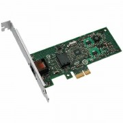 Network Interface Card INTEL Gigabit CT Ethernet, 10Base-T/100Base-TX/1000Base-T EXPI9301CTBLK