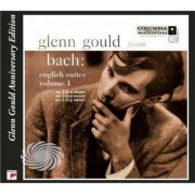 Video Delta Bach,J.S. - English Ste 1-3 - CD