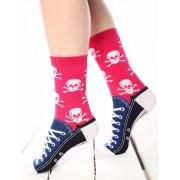 Sosete cu imitatie tenisi Socks Concept SC-1748