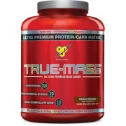 BSN True Mass Weight Gainer 2.64kg Chocolate