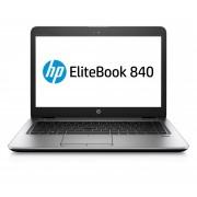 "HP EliteBook 840 G3 2.3GHz i5-6200U 14"" 1920 x 1080pixels Silver Notebook"