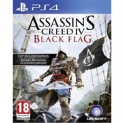 Assassin's Creed IV: Black Flag, за PlayStation 4