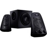 Zvučnici Logitech Z623, 2.1, THX, crni, retail