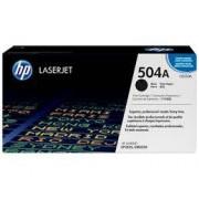 HP CE250A-HP504A lasertoner original -5000 sidor
