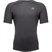 Gorilla Wear Lewis T-Shirt - Donkergrijs - S