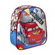 Disney Cars Lightning McQueen gymtas voor kinderen