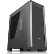Carcasa desktop akyga Midi Tower, negru (AKY012BK)