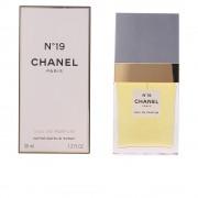 Nº 19 apă de parfum cu vaporizator 35 ml