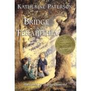 Bridge to Terabithia, Hardcover