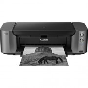 Tlačiareň Canon PIXMA PRO-10S - A3+/10farieb/Wi-Fi/LAN/Potlač CD/4800x2400/PictBr/USB