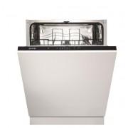Ugradna mašina za sudove 12 kompleta/bela, Gorenje GV62010