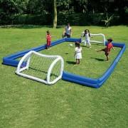 Fudbalsko igralište na naduvavanje
