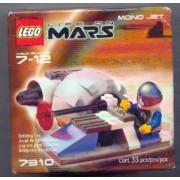 Lego Life on Mars Mono Jet