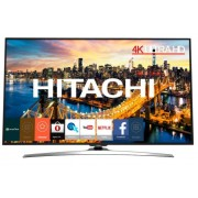 "Hitachi Televisão Hitachi 4K Ultra HD, 55"""