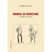 Manual de redactare in stiintele socioumane (eBook)