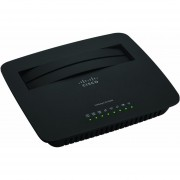 Router Linksys X1000, Inalambrico,