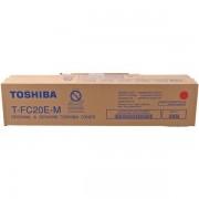 Toshiba T-FC20EM - 6AJ00000068 toner magenta