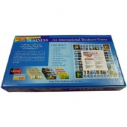 International Business Board Game