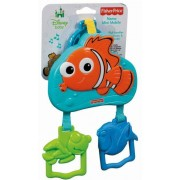 MATTEL Srl Fisher-Price Walking Tournament Nemo 0m +