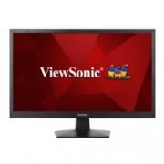 """Монитор ViewSonic VA2407H, 23.6"""" (59.94 cm) TN панел, Full HD, 5 ms, 1000:1, 250 cd/m2, HDMI"""