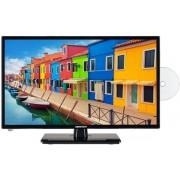 MEDION LIFE E12413 23,6'' FULL HD LED TV incl. DVD-speler
