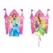 Princess Folieballong - Princess-slott