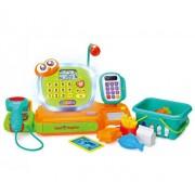 Prima mea casa de marcat Hola Toys