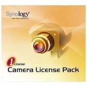 Synology Kameralizenz Paket 1 Lizenzpaket für 1 IP-Kamera