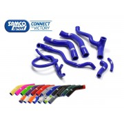 Samco Kit Tubi Radiatore Y Race Design Sport Samco Ktm 1290 Super Duke R 2013-2020