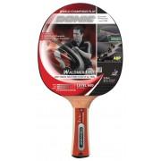 Paleta tenis de masa Attack Waldner 600 include DVD