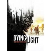Dying Light + 3 DLC's Steam Key EUROPE