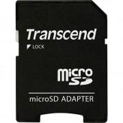 Adapter za SD karticu Adaptirano od: microSD kartica Adaptirano za: SD kartica Transcend 12-6252
