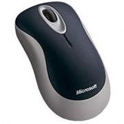 Brand New Microsoft Wireless Optical Mouse 2000 Black Pearl National Warranty