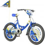 """Orbis Dječji bicikl Police 16"""""""