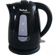 Електрическа кана Tefal KO299830, 2400 W, 1.5 литра, черна, KO299830
