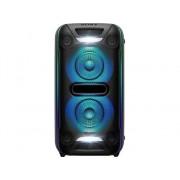 Sony Altavoz SONY GTKXB72 (0.5 W standby - Bluetooth - MP3)