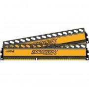 Crucial Ballistix Tactical LP 16 GB DIMM DDR3-1600 2 x 8 GB
